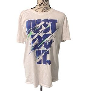 Nike T-Shirt Just Do It